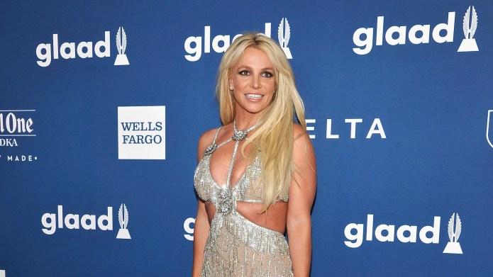 Britney Spears celebrates achievements in LGBTQ