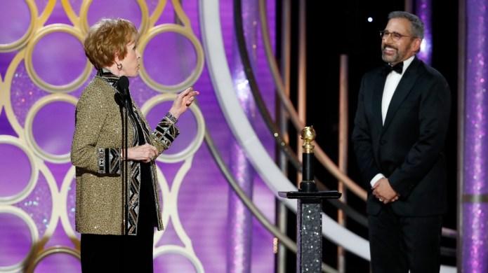The 2019 Golden Globe Highlights (&