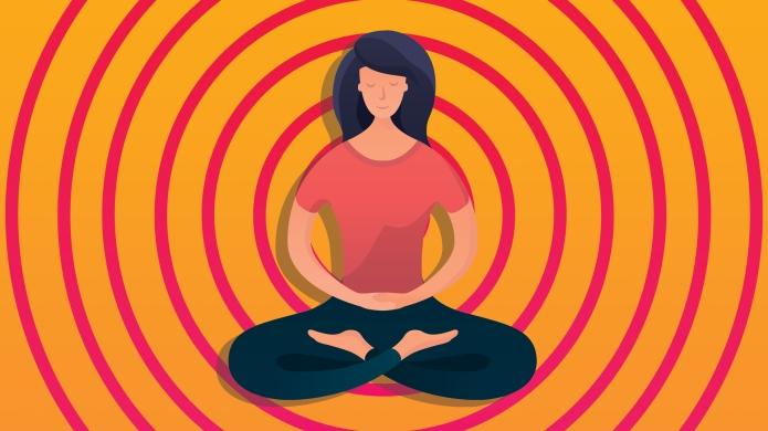 Mindfulness for a better orgasm