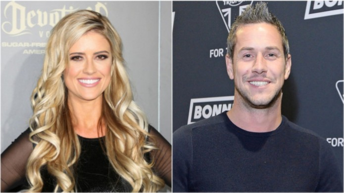 Ant Anstead's Proposal to Christina El
