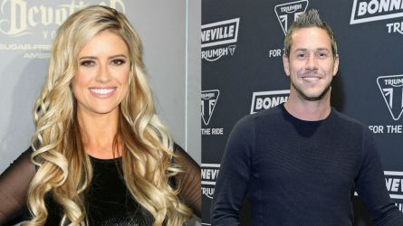 Photo of Christina El Moussa and