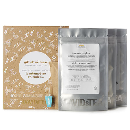 Products for Women With Endometriosis: Tea