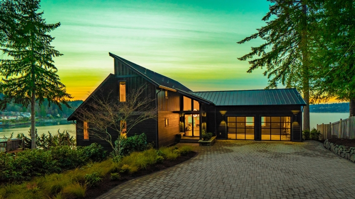 The 2018 HGTV Dream Home Is
