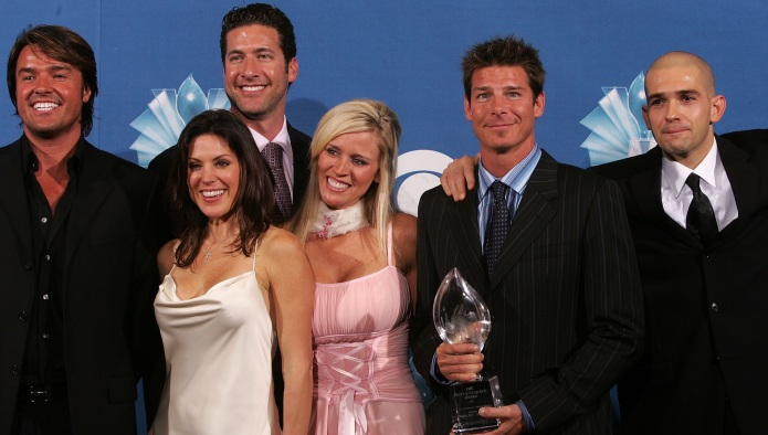 extreme makeover home edition cast