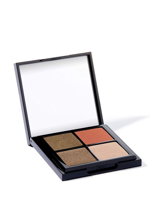 find. Bon Voyage Eyeshadow Quad Palette no.3