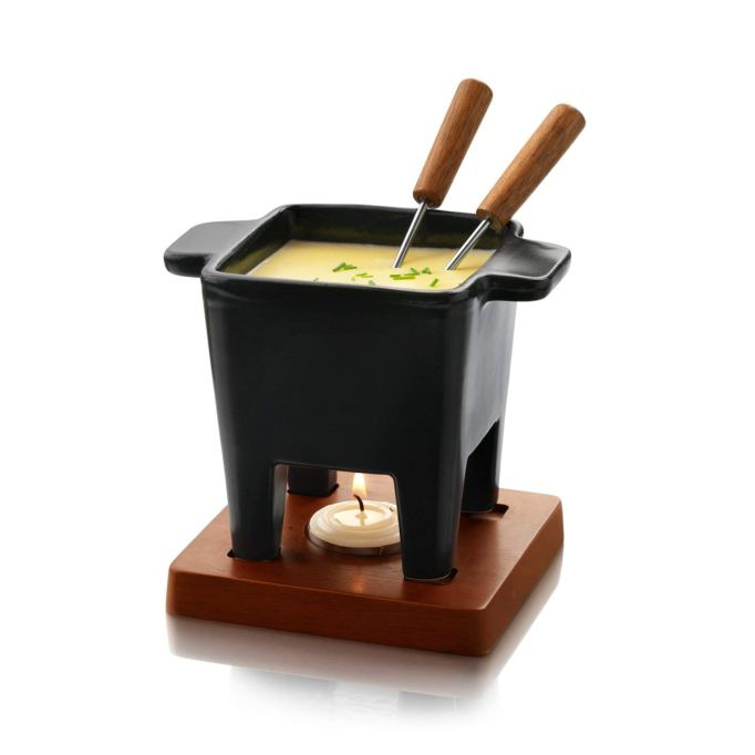 Fondue for two set.