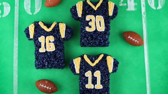 14 Super Bowl Snack Ideas That