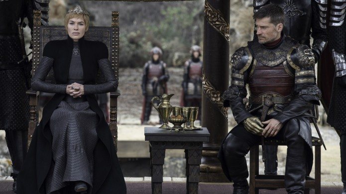 Still from 'Game of Thrones' featuring
