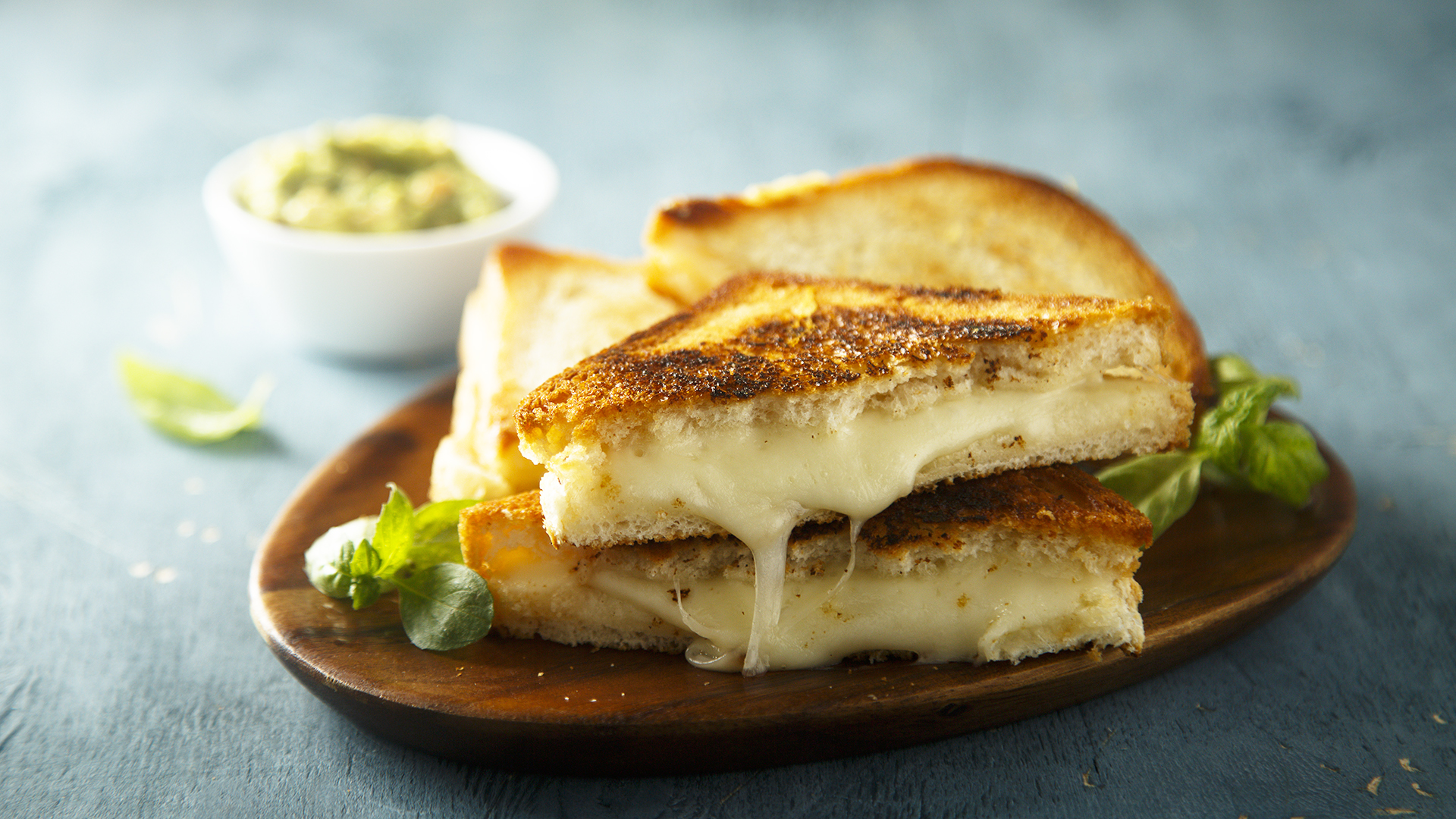 14 Grilled Cheese Sandwiches Recipes That Make Perfect Easy Dinners –  SheKnows
