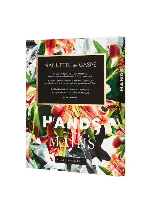 Nannette de Gaspe Restorative Techstile Masque