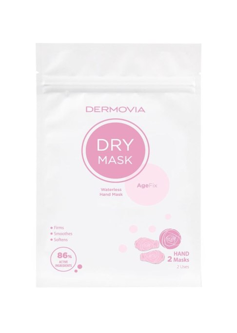 Dermovia Dry Mask Waterless Hand Mask