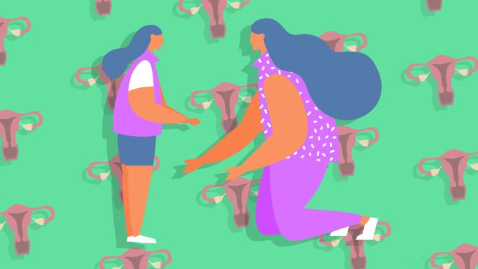 I Had a Hysterectomy — It