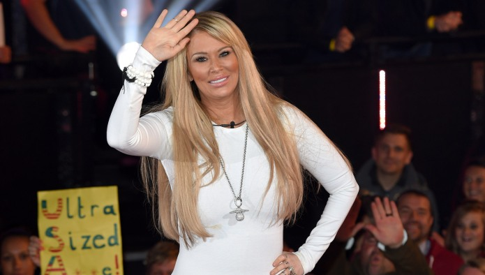 Jenna Jameson Big Brother Celebrity
