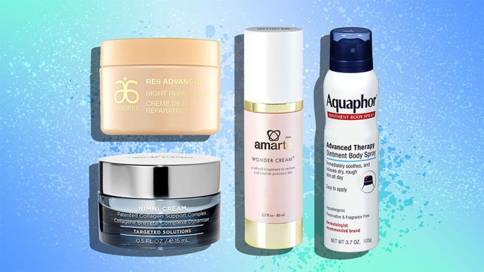 Moisturizers for Itchy Skin