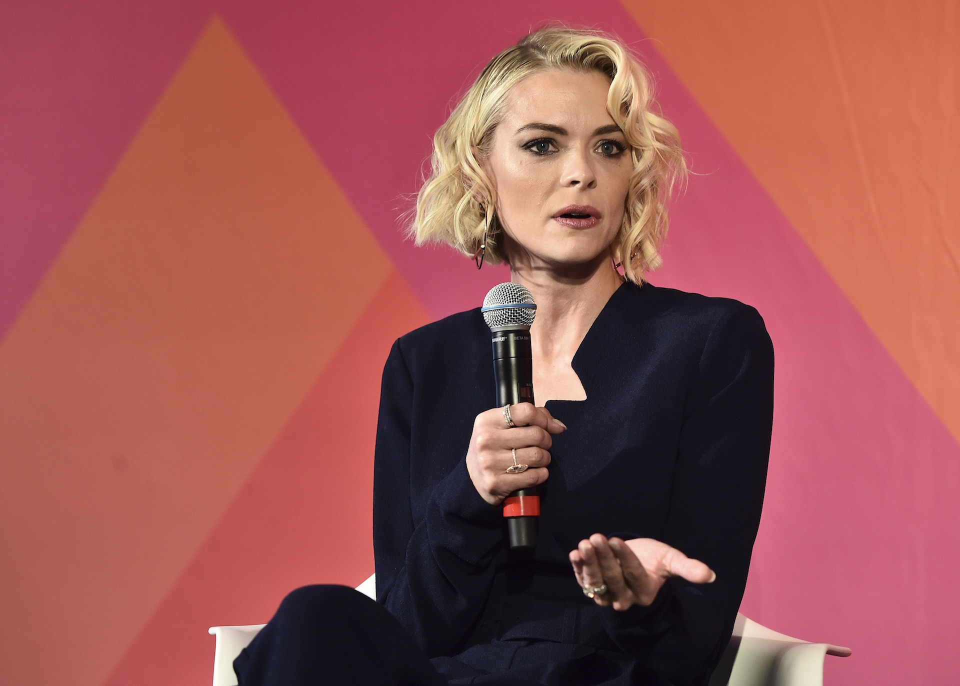 Jaime King on Why She Decided to Open Up About Her Endometriosis