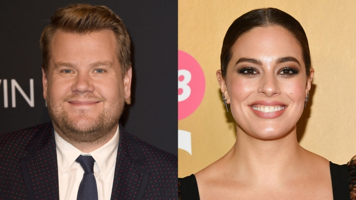 James Corden & Ashley Graham Debunk