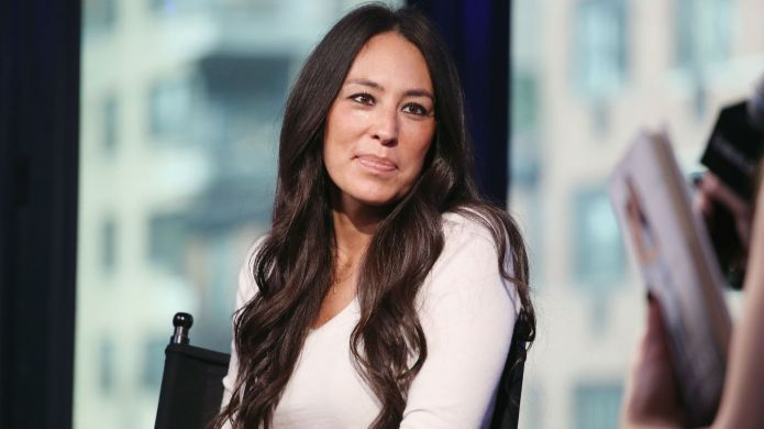 Photo of Joanna Gaines at 2016