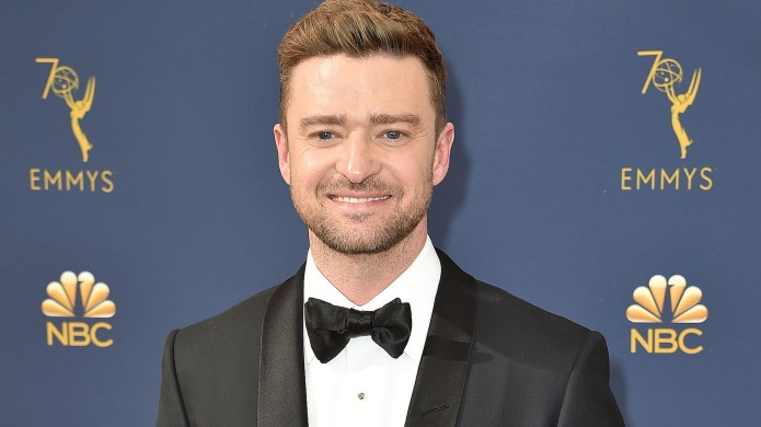 Justin Timberlake attends the 70th annual