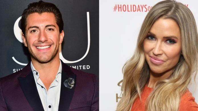 Bachelor Nation's Kaitlyn Bristowe & Jason