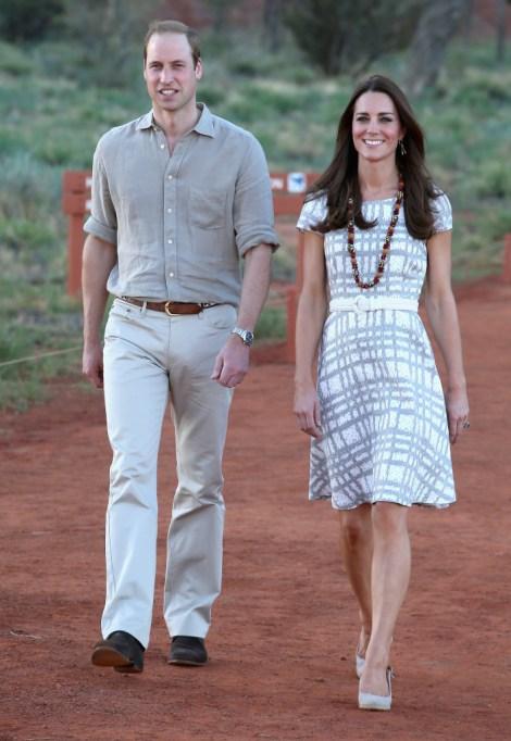 Kate's Hobbs Dress