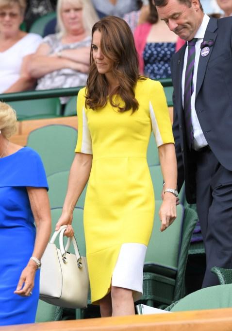 Kate's Roksanda Ilincic Dress