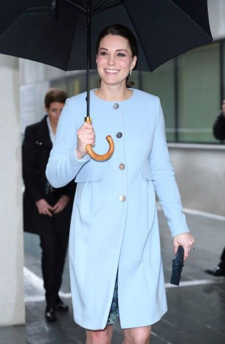 Kate's Seraphine Coatdress