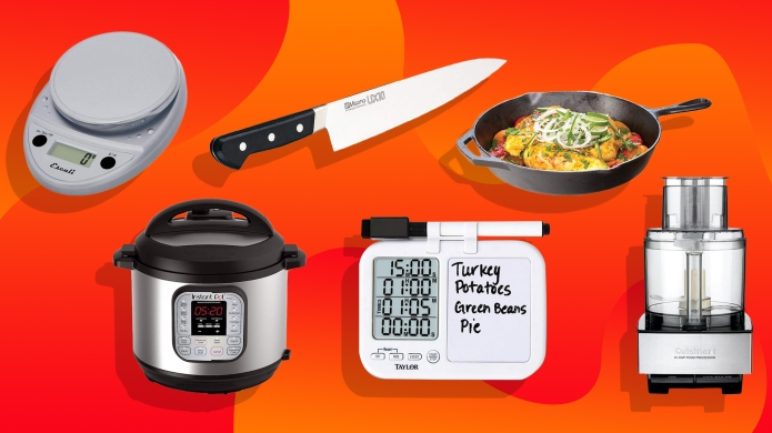 The 13 Kitchen Gadgets That Will