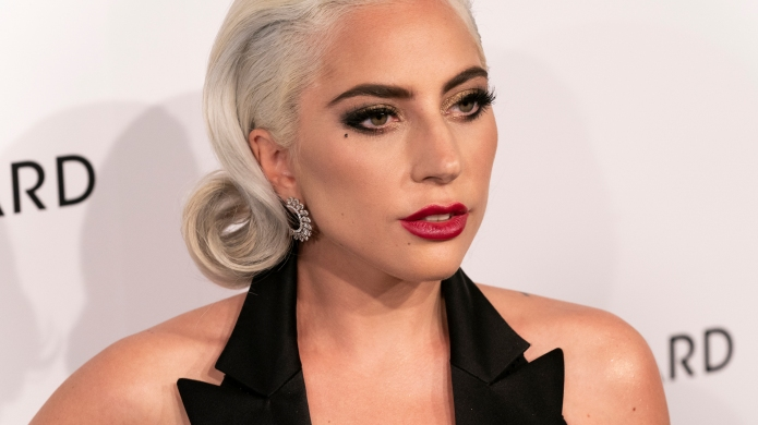 Lady Gaga attends National Board of
