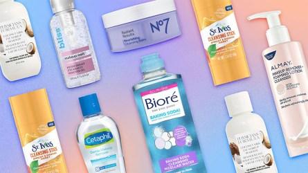 20 Under-$20 Makeup Removers