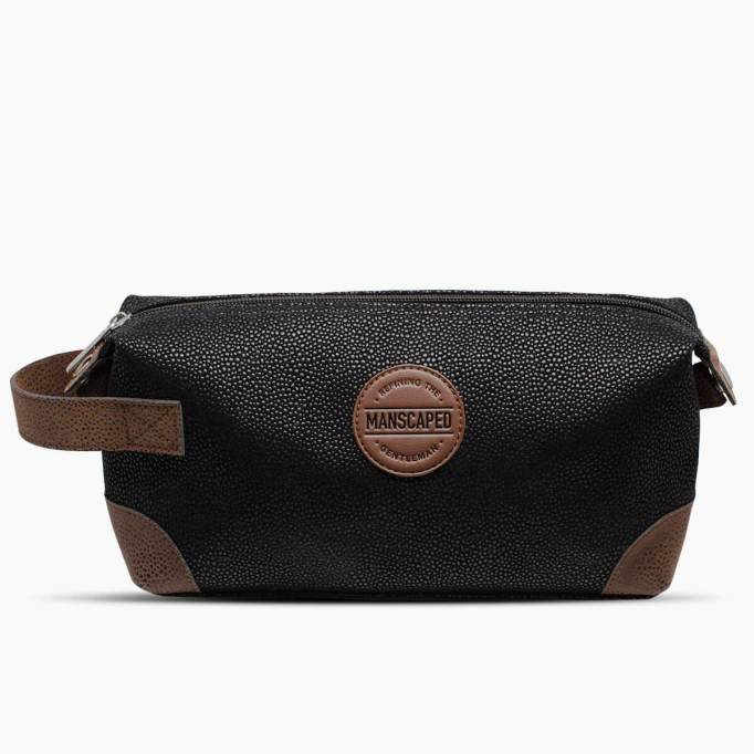 The Shed Manscaped bag
