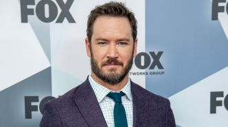 Photo of Mark-Paul Gosselaar at Fox