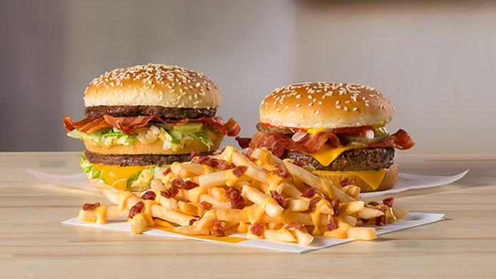 McDonald's Is Adding a Delicious Upgrade