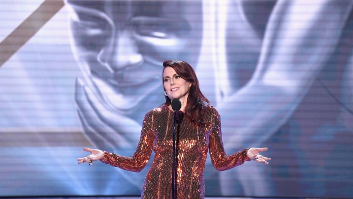 Megan Mullally hosts the 25th annual