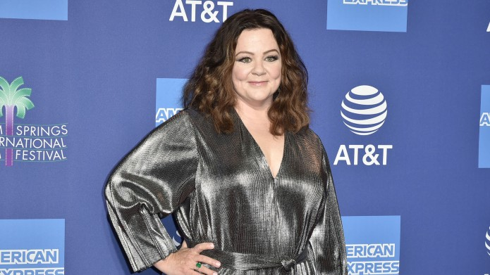 Melissa McCarthy attends the 30th Annual