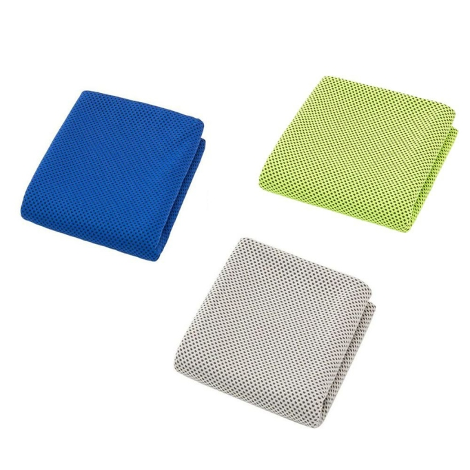 Products for Women With Endometriosis: A Cooling Towel