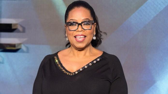 oprah wrinkle in time European premiere