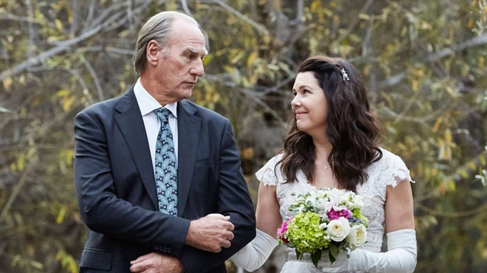 A scene from the series 'Parenthood.'