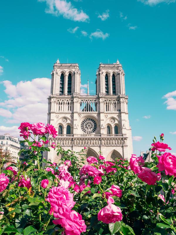 Photo Taken In France, Paris