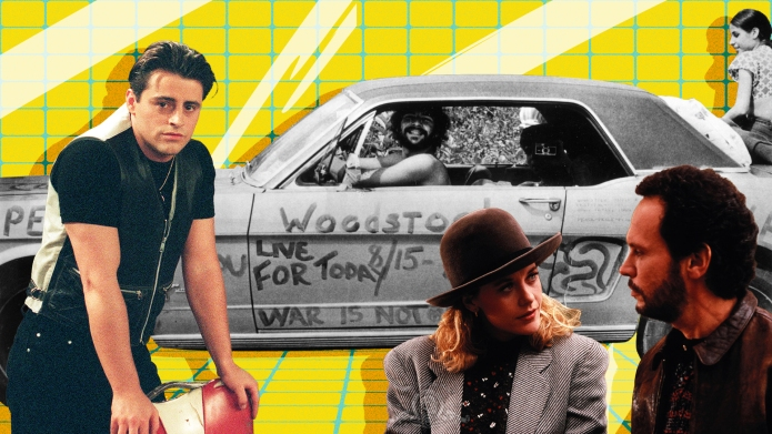 2019 Pop-Culture Anniversaries That Will Make