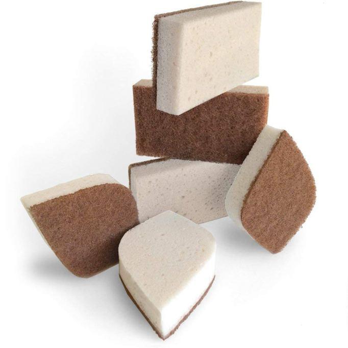 Pure Naturals dish sponges.