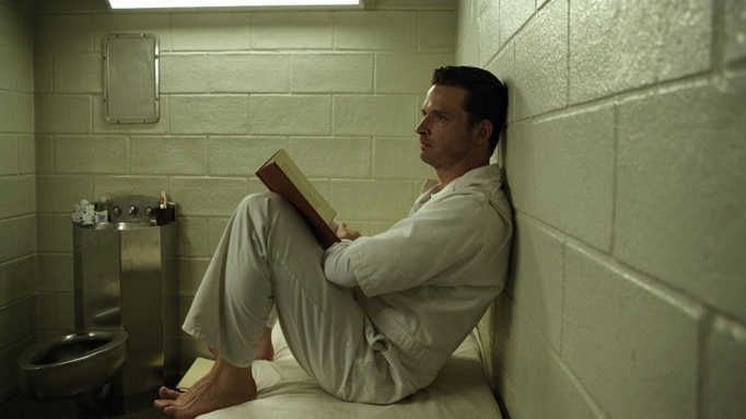 Aden Young in a scene from 'Rectify.'