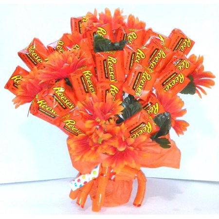 Reese's Valentine's Day Bouquet