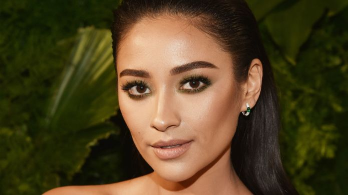 Photo of Shay Mitchell at 2018