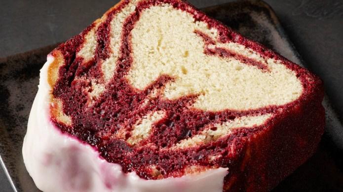 Starbucks Red Velvet Cake