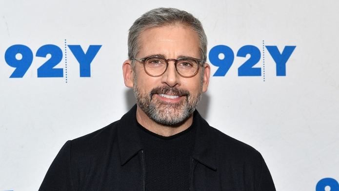 Steve Carell attends the 'Welcome to