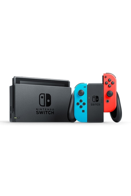 Valentine's Day Gifts for Him: Nintendo Switch