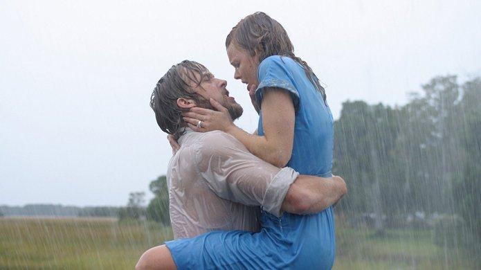Photo of Ryan Gosling and Rachel