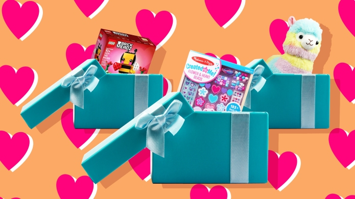 Under-$20 Kids Valentine's Day Gifts That Only Look Pricey – SheKnows