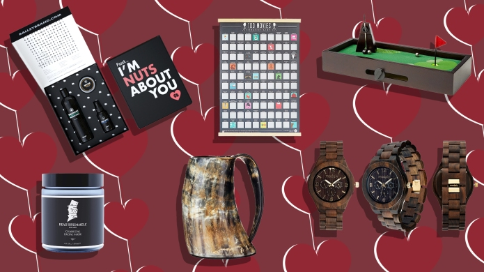 26 Valentine's Day Gifts for Him