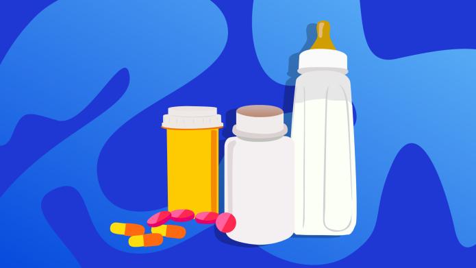 I'm Taking Antidepressants While Pregnant —